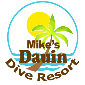 Mikes Dauin Beach Resort